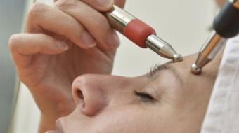Gesichtsbehandlung Face Forming Erlangen