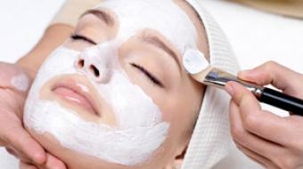 Gesichtsbehandlung Basic von Bella Donna Kosmetikstudio Erlangen