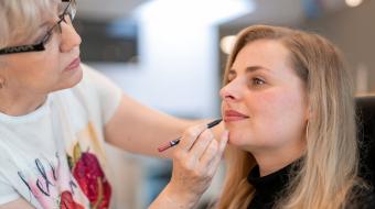 Professional Make Up Erlangen von BellaDonna Kosmetikstudio