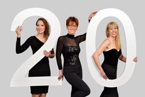 20 Jahre BellaDonna Kosmetik in Erlangen