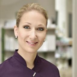 Kosmetikerin Alisa Sweidan Erlangen