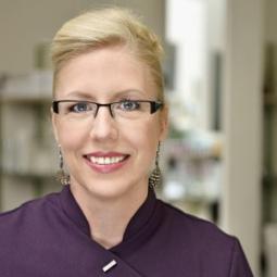 Kosmetikerin Gabriele Persch Erlangen